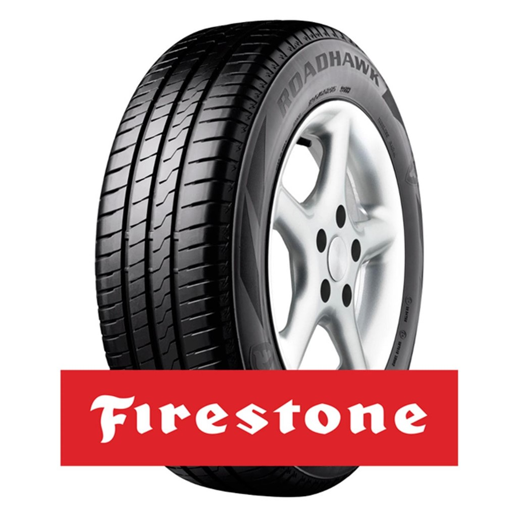 Foto 1 2055516 91V FIRESTONE ROADHAWK